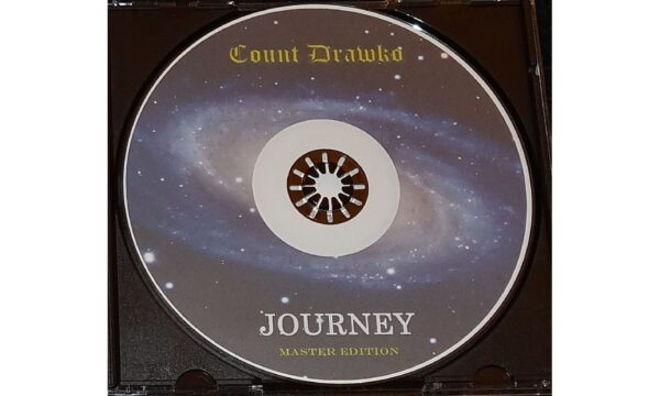 Count Drawko - Journey - Picture Disc