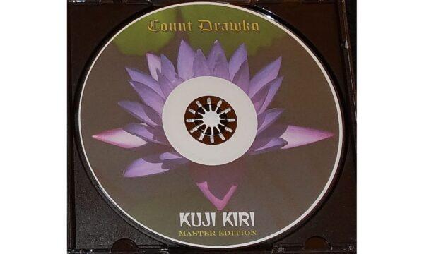 Count Drawko - Kuji Kiri - Picture Disc