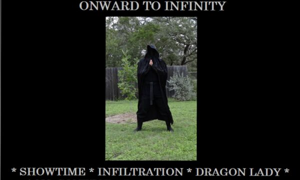 Count Drawko - Onward to Infinity - Back Cover - 1820 X 1465