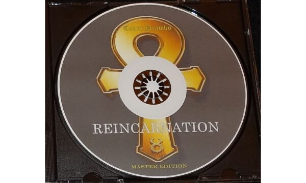 Count Drawko - Reincarnation - Picture Disc