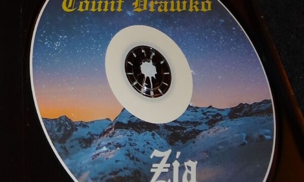 Count Drawko - Zia - Picture Disc