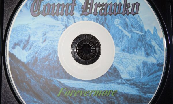 Count Drawko - Forevermore - Picture Disc